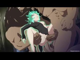 Monster hentai Hentai Monster