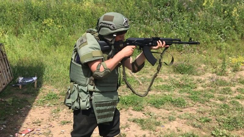 Лето и арбалеты Аким Апачев