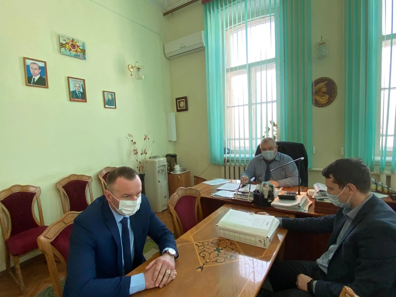 Готовится к подписанию акт на ввод в эксплуатацию дома для детей-сирот в Петровске