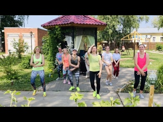 Ava Max My head and My heart - MixDanceВоткинск