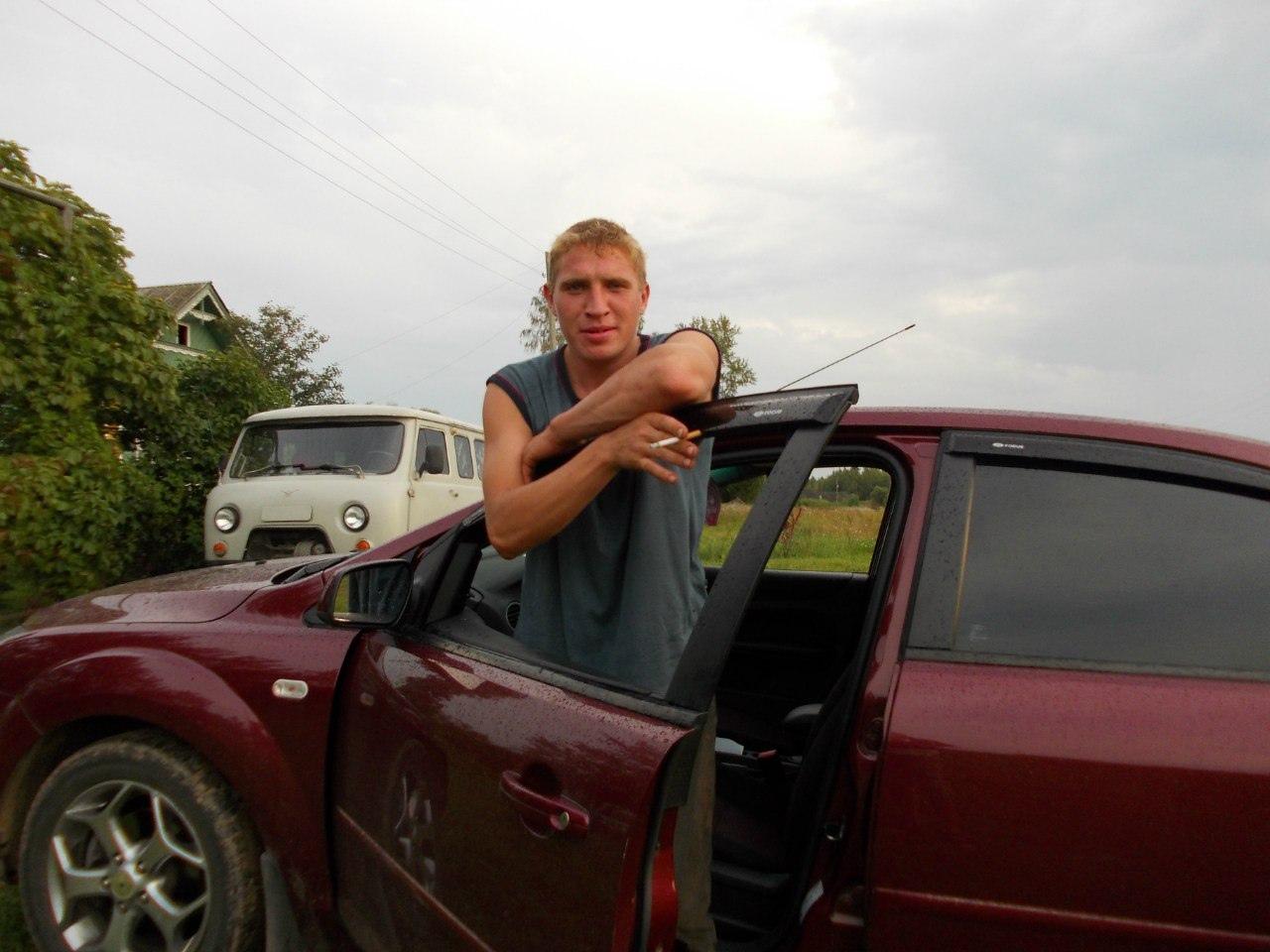 Роман, 30, Yaroslavl