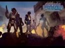 Капитан Пауэр и солдаты будущего. 1987. Серии 1-6. Андрей Дольский. VHS