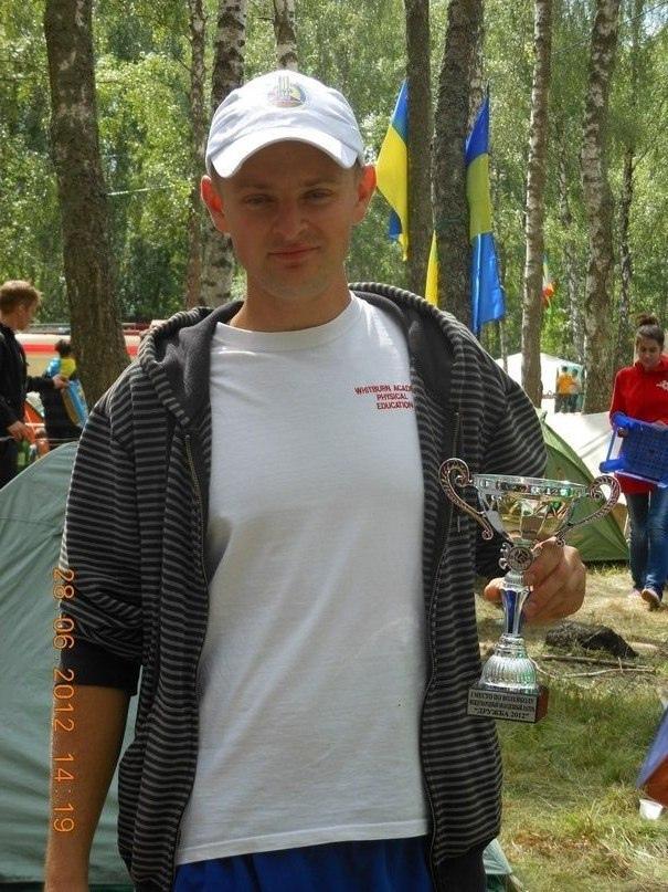 фото из альбома Игоря Кравченко №11