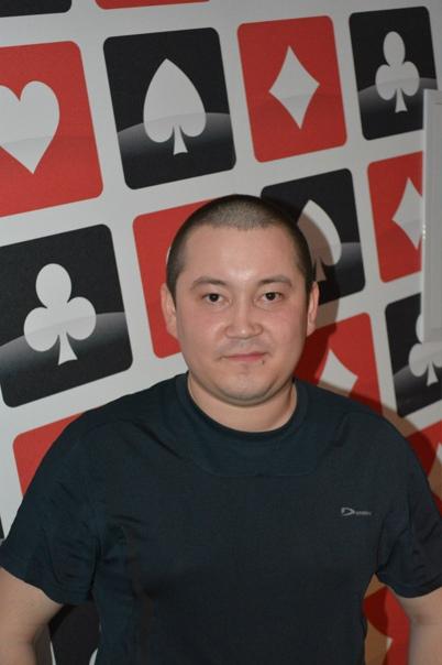 Рустам Рахматуллин, Златоуст, Россия