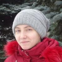 Косенко Ирина