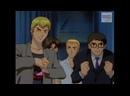 Great Teacher Onizuka / Крутой учитель Онидзука S01E28, озвучка Talur 2020