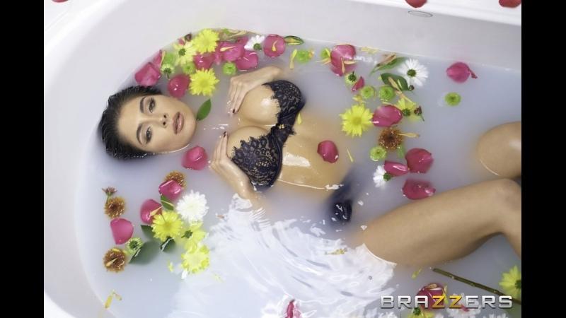 Tru Kait Tru Kaits Steamy Lingerie Shower All Sex, Blowjob, Big Tits, Cum On Ass, Handjob,