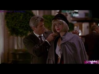 Милый Смотри У Меня Колготки Поехали . отрывок из (Красотка_Pretty Woman) 1990