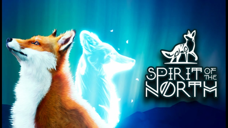 Spirit of the North - Gameplay Trailer PS4