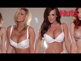Lucy Collett, Danielle Sharp, Leah Francis, Stacey Poole