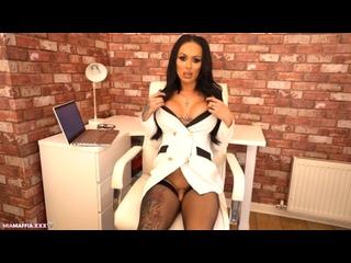 Mia Maffia - Office Bitch