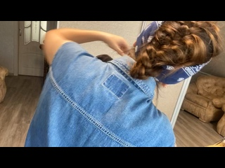 Vídeo de Zarema Balbekova