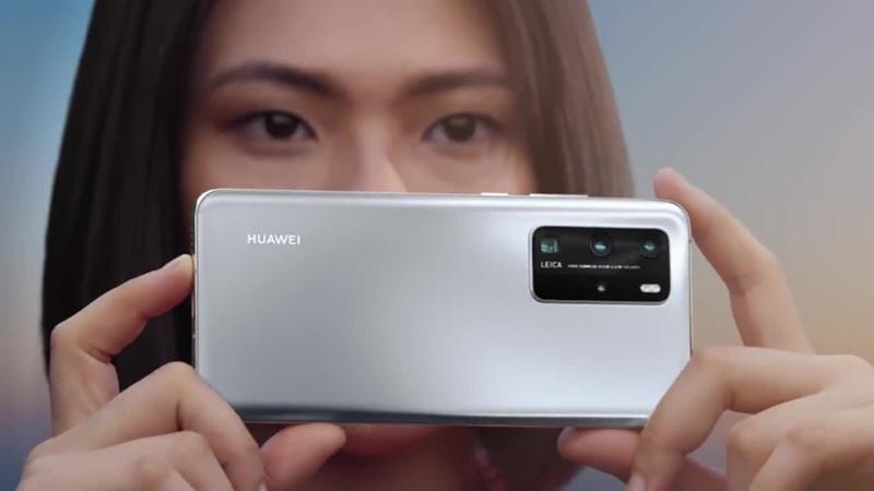 Новые смартфоны HUAWEI P40 lite и HUAWEI P40 lite Е уже в продаже!