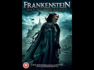 FRANKENSTEIN : DAY OF THE BEAST (2011)