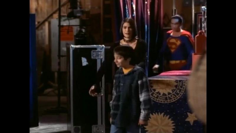 Лоис и Кларк Новые приключения супермена 1 сезон 15 серия Radio SaturnFM