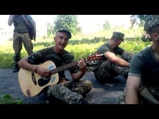 Пятница я солдат, классно поет,красивый ...голос,кавер,cover