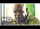 Телохранитель Жены Киллера RED-BAND русский трейлер 2 НОВЫЙ 2021 Райан Рейнольдс Боевик HD