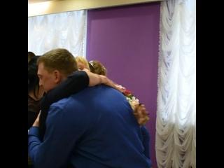 Видео от Ксении Поселовой