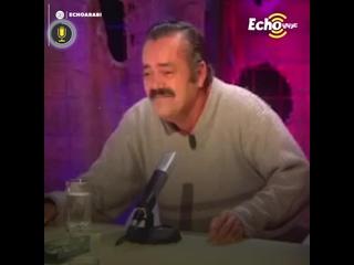 52 - أبو ضحكة جنان ... بالأسنان - Испанец-хохотун