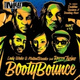 Lady Waks, Mutantbreakz feat. Ragga Twins - Booty Bounce