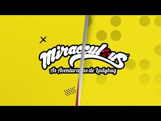 Miraculous: Приключения Ледибаг и Кота Нуара – Сезон 4   Тизер (Португалия)