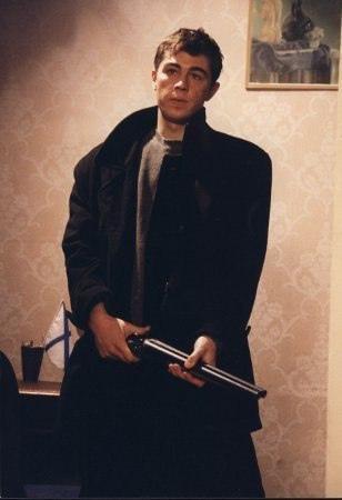 Андрей Дидур, Красноярск - фото №5