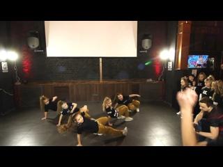 Hip-Hop | Дети 6-9 лет | Alexis Dance Studio