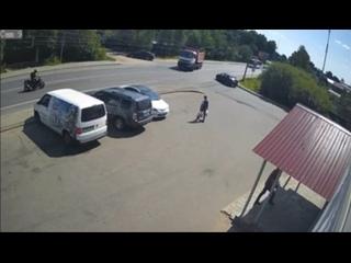 Video by Nikita Bers