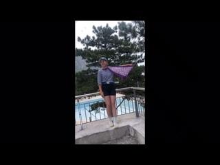 Видео от Ули Калининой