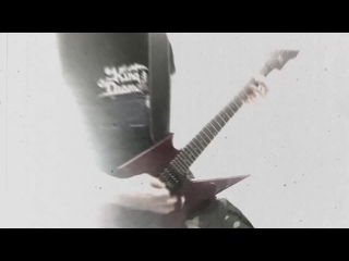 WEREWOLVES - Sublime Wartime Voyeurism (Official Music Video) 2021