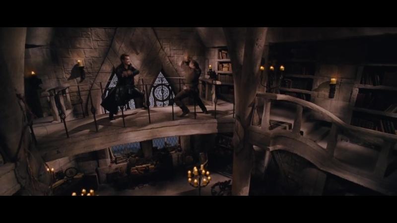 Во имя короля История осады подземелья 2006 1080p