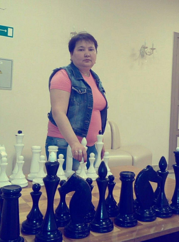 Ралия, 51, Neftekamsk
