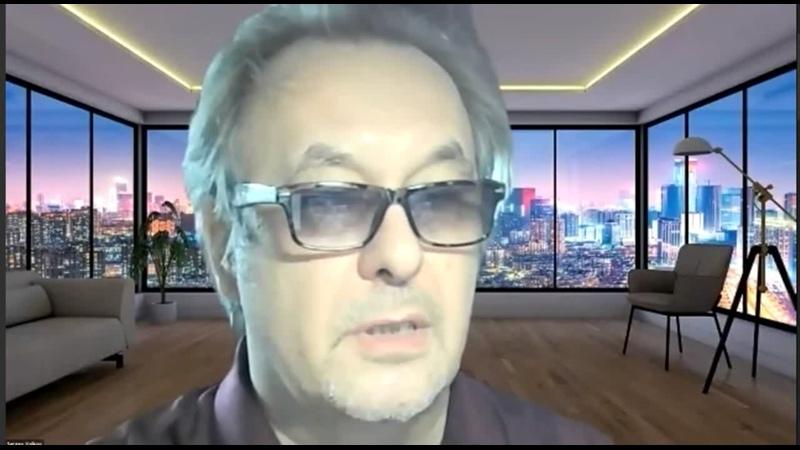 Сергей Волков Роль сознания и метафизические основания восприятия фантомов при быстропротекающих аномальных процессах