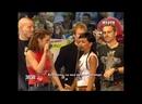 Вручение тарелок t.A.T.u. на Премии МУЗ ТВ 2006
