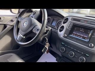 Volkswagen Tiguan, 2016 РК