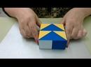 Сказка кубики Никитина