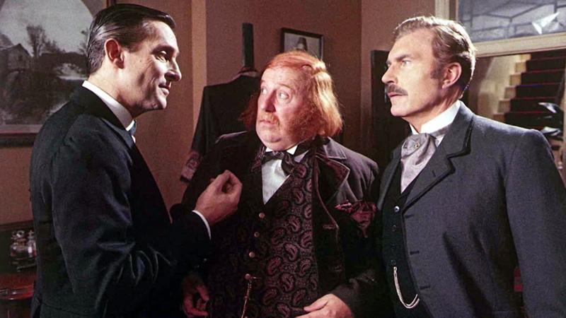 Шерлок Холмс и доктор Ватсон Союз рыжих Приключения Шерлока Холмса и доктора Ватсона