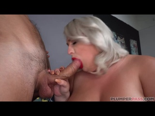 Tiffany Star [Ass For Assistant] chubby bbw pawg all sex blowjob big tits anal cum on tits