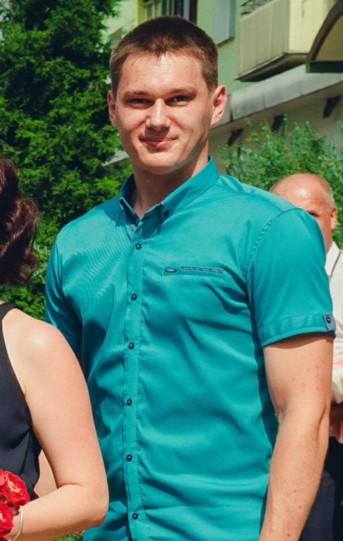 Андрей, 27, Baranovichi