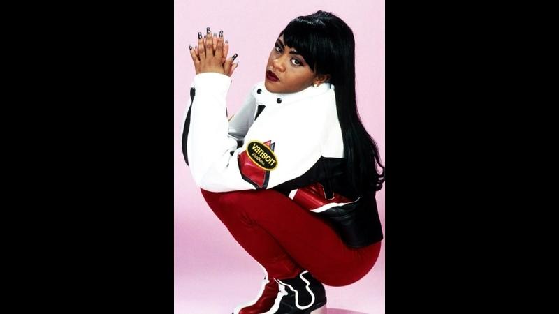 Lil' Kim CFDA Fashion Icon Legacy Impact Part 2