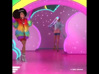 Fashion Runway Dance Party by Barbie