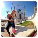 Исаркина Динара | Москва | 48