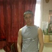 Личная фотография Алексея Русина