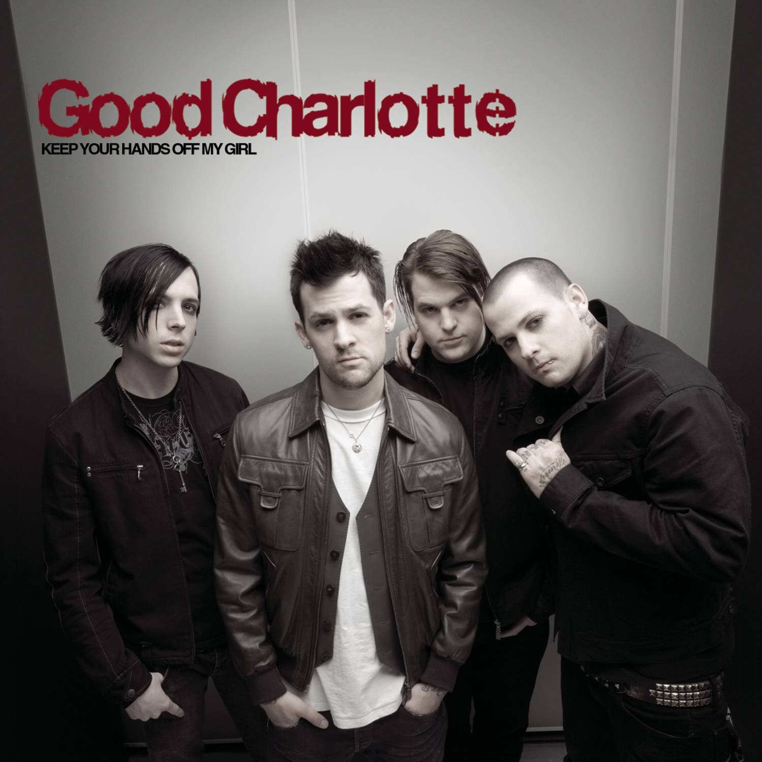 Good Charlotte album Keep Your Hands Off My Girl