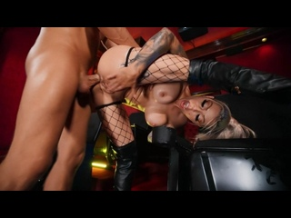 [Brazzers] Karma Rx - From The Big Screen To His Lap NewPorn2021