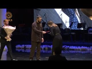 Чеченский государственный драматический театр отметил свой 90-летний юбилей!