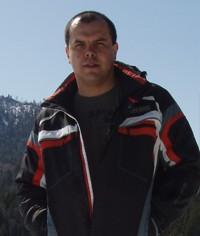 Туранов Сергей