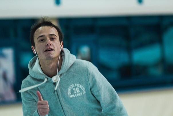 Дмитрий Чичиланов, Челябинск, Россия