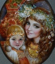 Личный фотоальбом Оксаны Мокрецовой