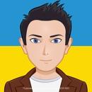 Іван Медвідь, Тернополь, Украина